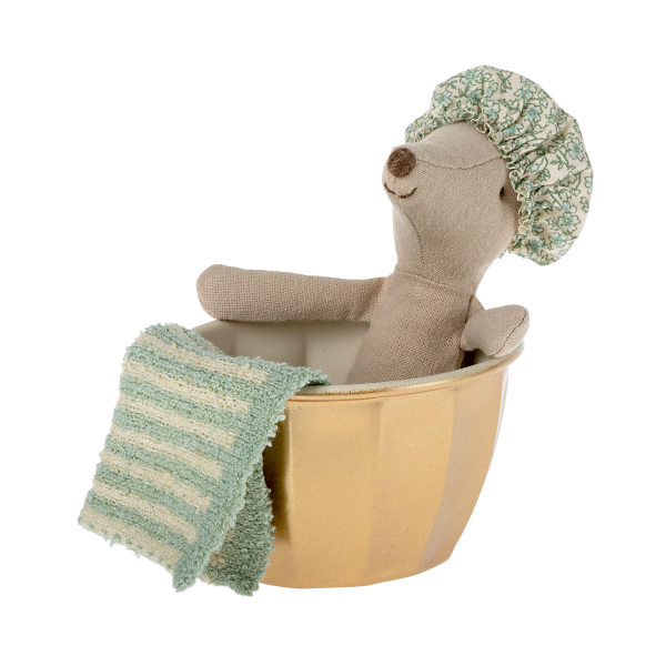Ornament Kugel- All glass von house doctor