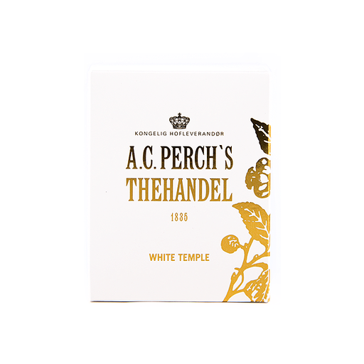 A.C. Perch`s- White Temple Tea
